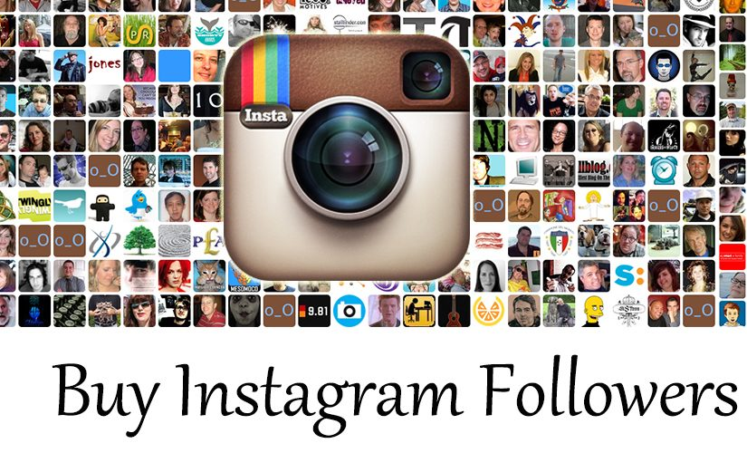5 Places to Buy Instagram Followers